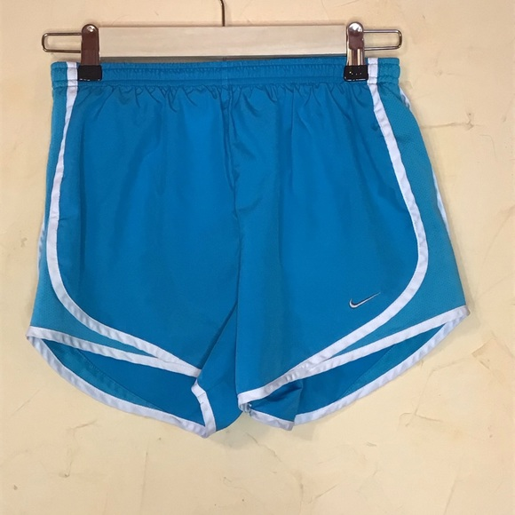 templado Calvo álbum de recortes  Nike Shorts | Blue Built In Underwear | Poshmark